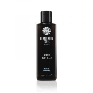 Gentlemen's Tonic - Gel Douche 250 ML