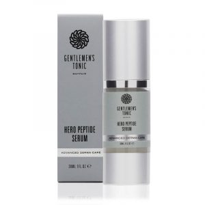 Gentlemen's Tonic - Hero Peptide Serum 30 ML