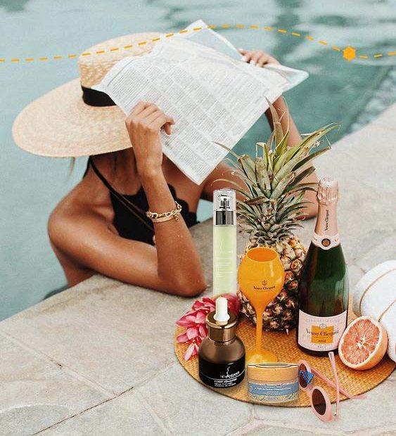 Les produits de beauté incontournables de l'été 2021 chez Luxamour !