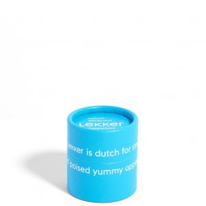 The Lekker Company | Déodorant Menthe poivrée et Romarin | 30 ml