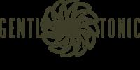 Logo Gentelmens tonic, marque, Grooming Luxamour