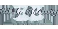 Logo Edgbeauty marque soin de la peau, Luxamour
